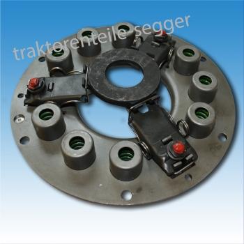 Kupplungsscheibe für Deutz F1L514 F2L612 200 mm Ø  Traktor Schlepper