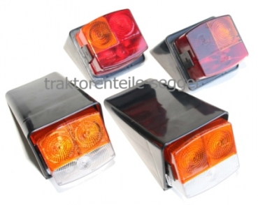 Hella Blink-Positionsleuchte rechts Deutz 4006 5006 6006 9006 10006 Traktor