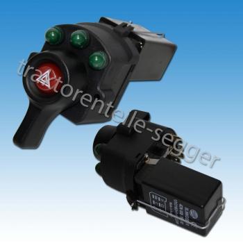 Traktorenteile Segger - Blinkerschalter