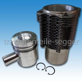 Ventildeckel für Deutz 912 Motoren 06 Serie 2506 3006 4006 4506 5006 5206 5506