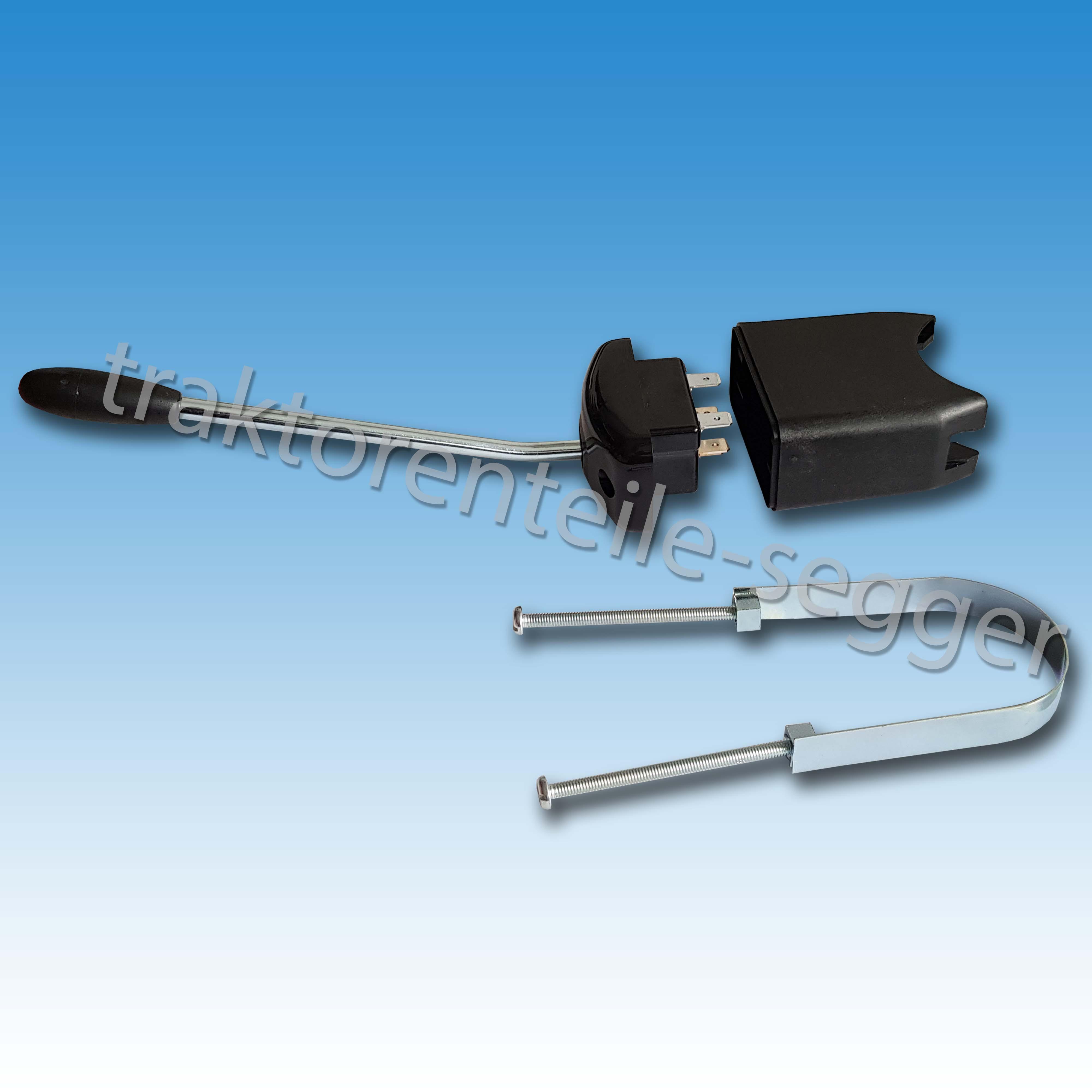 Warnblinkschalter para holder C 30 C 40 C 50 C 60 C 65 C 400 C 500