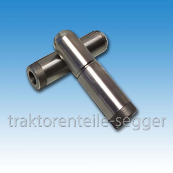 Satz Ventilführungen für Deutz 812er Motor D Serie D 25.2 D 30 D 40.2 D 40.1S