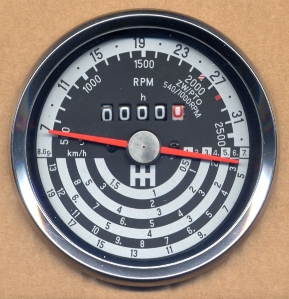 1246 IHC Ersatzteilkatalog für Traktor 946 1046